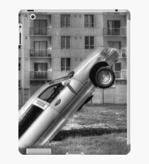 Flying Limo iPad Case/Skin