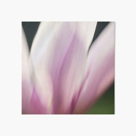 Magnolia 9761 Art Board Print