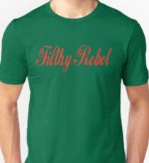 Filthy Robot Unisex T-Shirt
