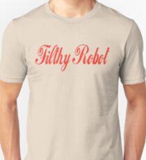 Filthy Robot T-Shirt