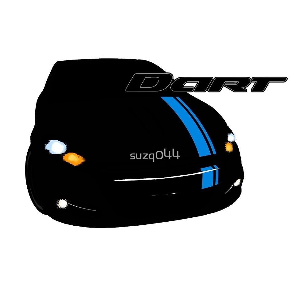 Dodge Dart - Mopar '13 Edition by suzq044