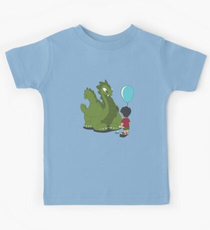 Surprise Kids Clothes