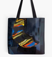 Electric Personality Tote Bag