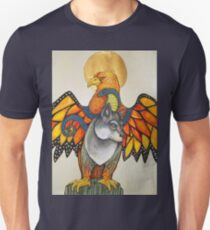 Karen's Totem Tee Unisex T-Shirt