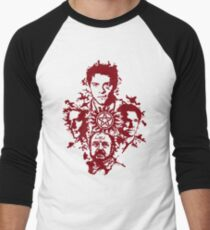 Supernatural Portraits in blood T-Shirt