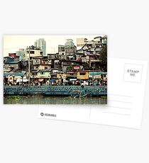 Promenade Postcards