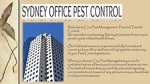 Best office pest control in sydney by officepestcontrol control