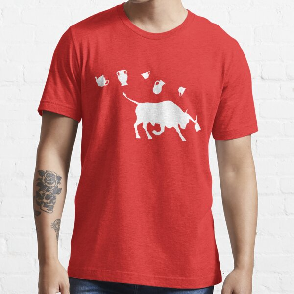 Bull in a China Shop Essential T-Shirt