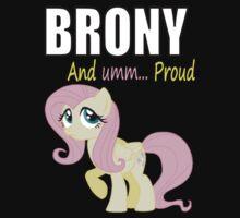 BRONY & PROUD - FS