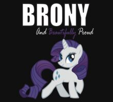 BRONY & PROUD - RT