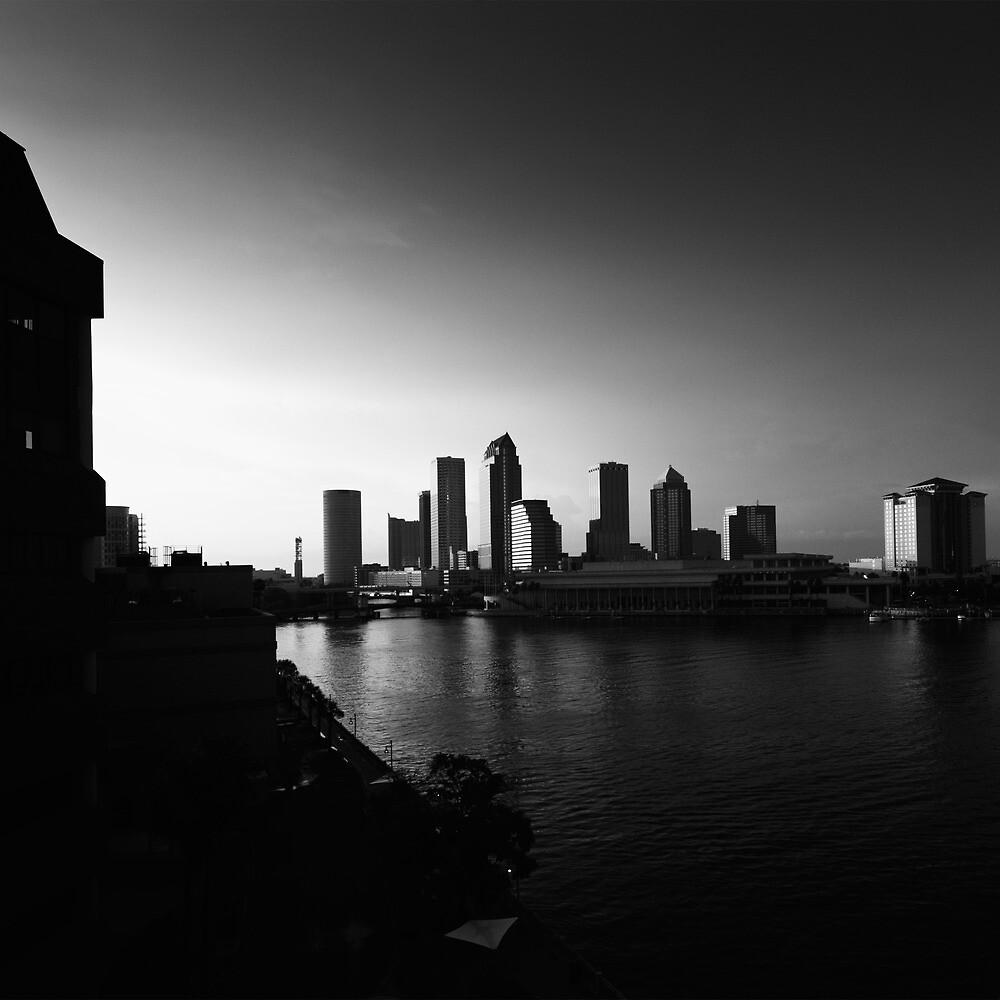sundown on the city by james smith