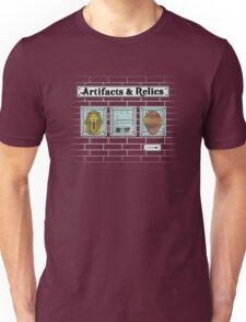 Rare Items T-Shirt