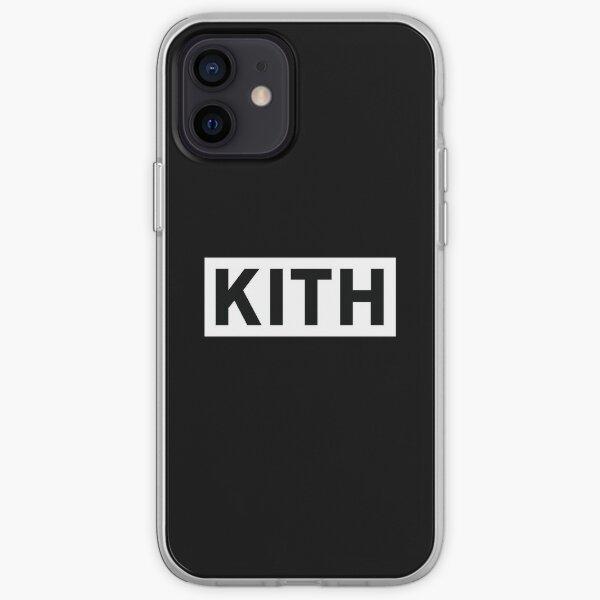 Kith Coque souple iPhone