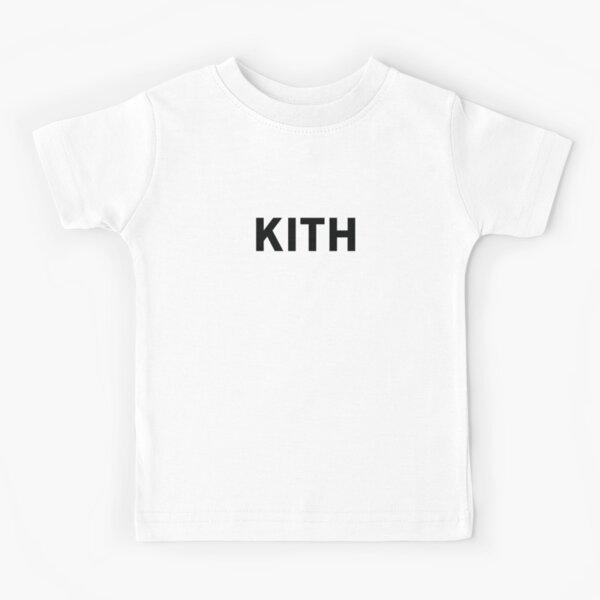 Kith T-shirt enfant