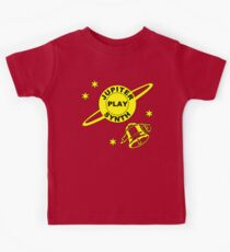 Jupiter Play Synth Kids Clothes