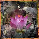 Lotus Rising by Raine333