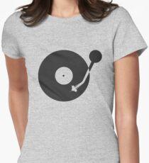 Space Needle Tone Arm T-Shirt