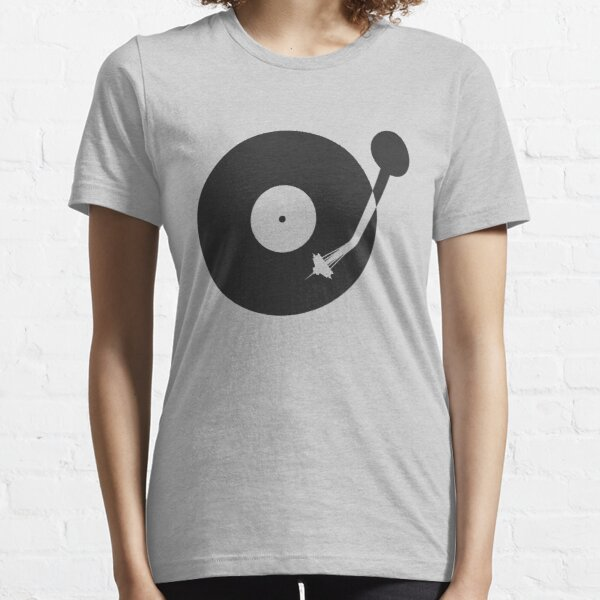 Space Needle Tone Arm Essential T-Shirt