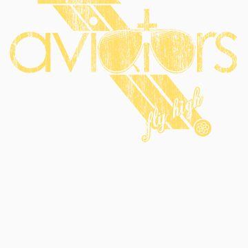 Aviators by POOSH