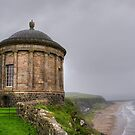 Mussenden Temple, Northern Ireland by Chris Tait
