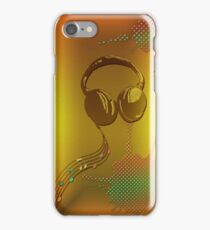 It's in the Music iPhone Case/Skin