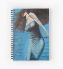 Mitt Liv Spiral Notebook
