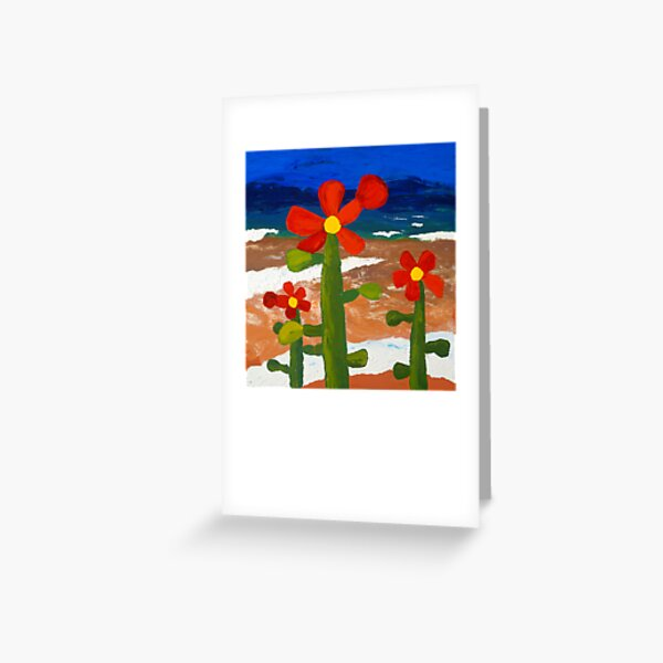 Oh, Mexico Greeting Card