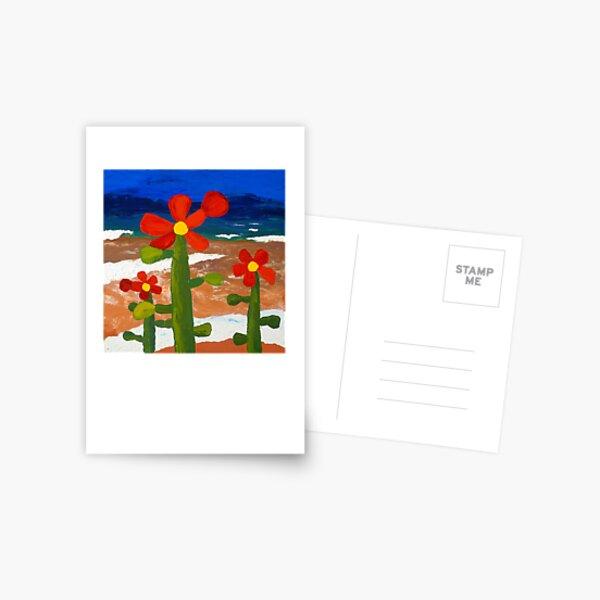 Oh, Mexico Postcard
