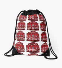 Opera house Drawstring Bag
