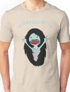 Metal Marcy Unisex T-Shirt