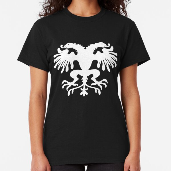 Academy of Historical Fencing Eagle Classic T-Shirt