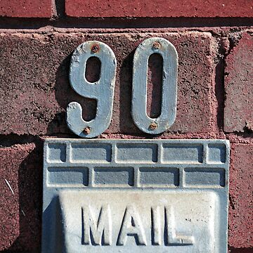 you've got mail by scotnamese