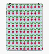 Sweet Vegetables iPad Case/Skin