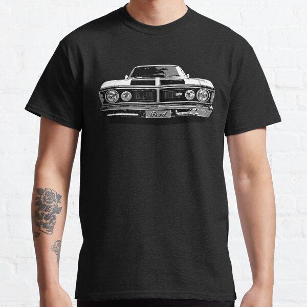 Mopar Custom Tee v8 Vintage car guy mancave american muscle Shirt