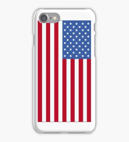 US Flag iPhone Case/Skin