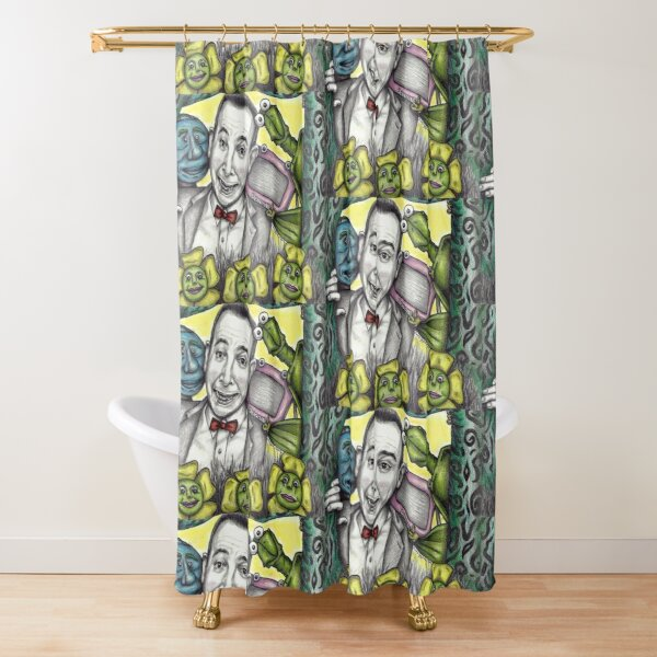 It's Gonna Be That Kind Of Morning Shower Curtain