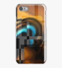 iPhone Case of painting...Ear Mark... iPhone Case/Skin