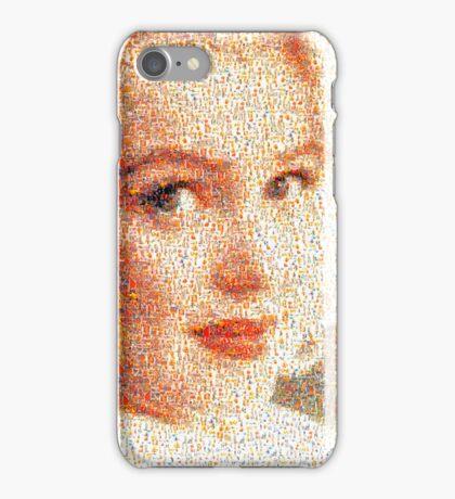 """Marilyn Monroe - Mosaic #6"" phone iPhone Case/Skin"