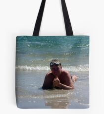 Horrock's Beach  Tote Bag