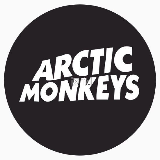 TShirtGifter presents: Arctic Monkeys
