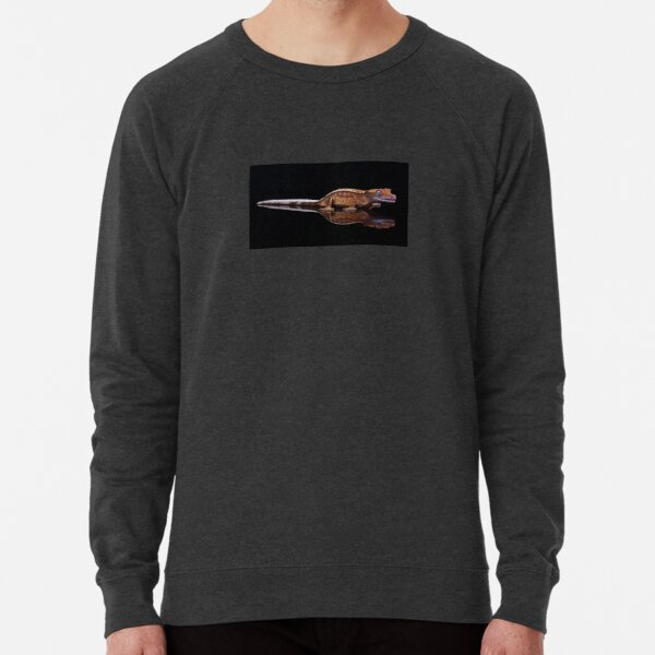 Crested gecko Lightweight Sweatshirt
