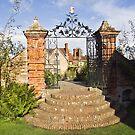 The gates by Steve plowman