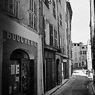 Boucherie by photo-kia
