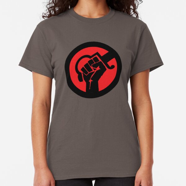 Join the Sabre Revolution Classic T-Shirt