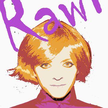 Rawr Chick by MadCrazy