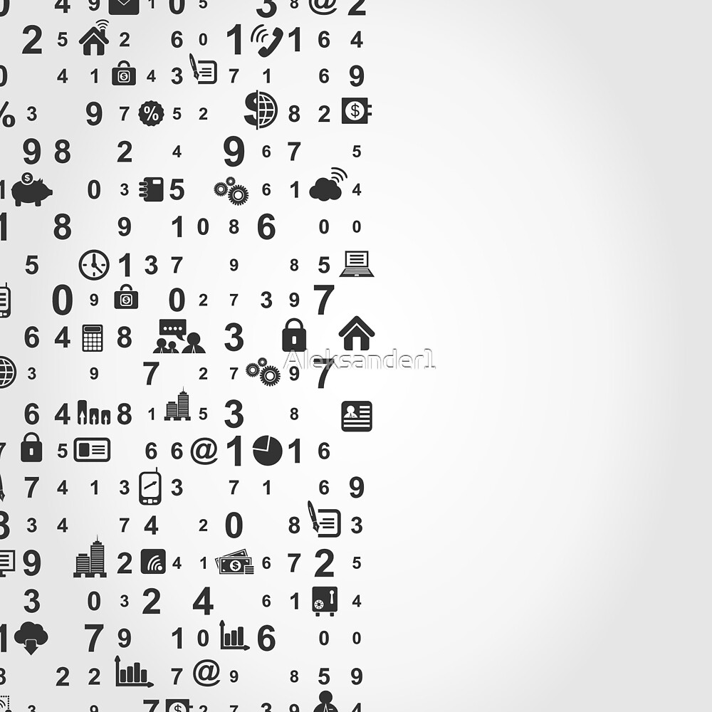 Information technologies by Aleksander1