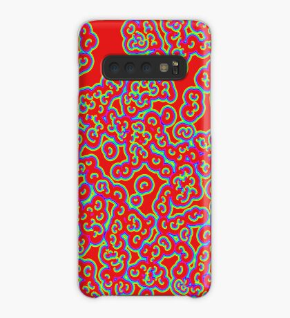 CCA_GH_v2 by Mario Vincent Turp Case/Skin for Samsung Galaxy