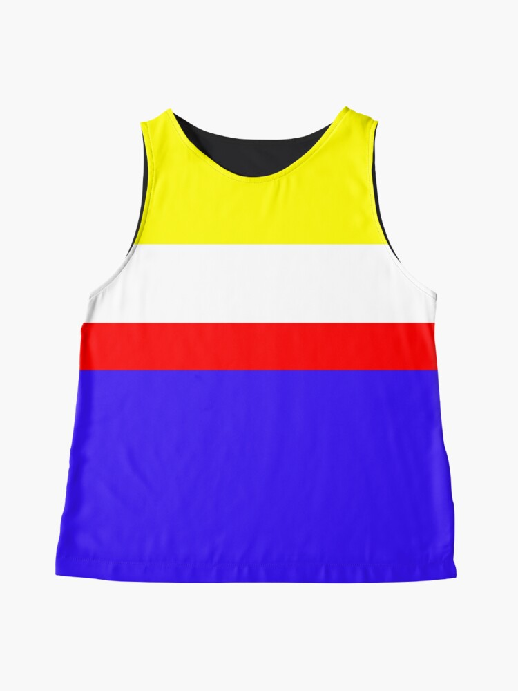 Alternate view of Bad Luck Sleeveless Top