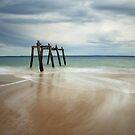 Cat Bay - Phillip Island by Jim Worrall