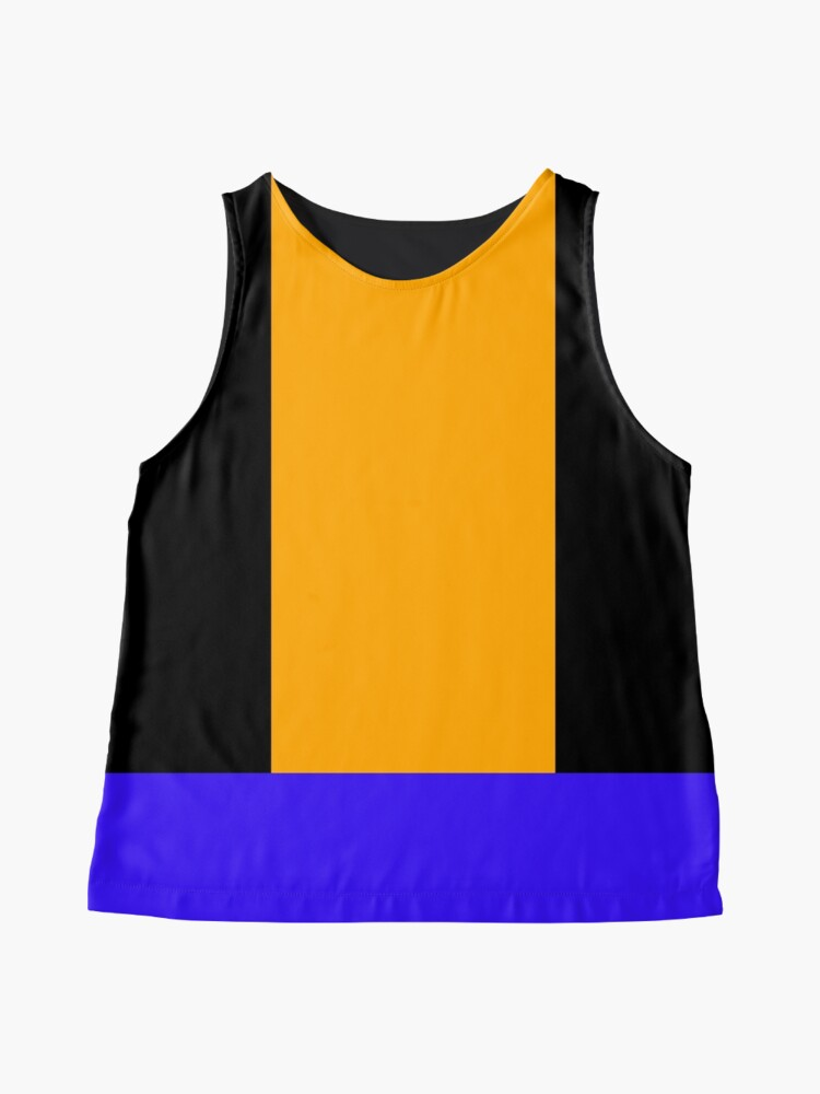 Alternate view of Silly Goof Sleeveless Top